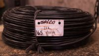 CABLE CONCENTRICO 2 x 4