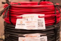 CABLE H07V-U 4.0